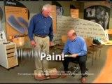 Portland Good Feet Offers Plantar Fasciitis Foot Pain Relief With Good Feet Orthotics