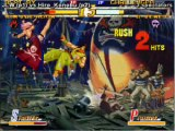 Garou- Mark Of The Wolves Matches 439-451