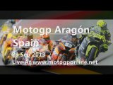 MotoGP Gran Premio de España 2013 Live Streaming