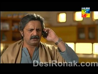 Aseer Zadi - Episode 7 - September 28, 2013 - Part 1
