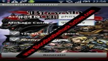 Latest 2013 Blood Brothers Mobage Coins Hack Tool Android CheatsBlood Brothers Hack Mobage Coins Gold Hack 2013