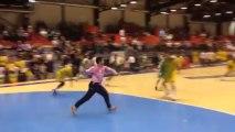 Tremblay - HBC Nîmes (LNH) | Dernière Minute du match