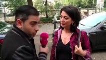 PowNed - Diplomaat sloopt verslaggever