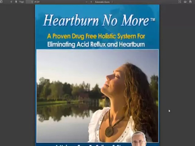 Heartburn No More Review – See This Before You Buy Heartburn No More