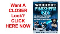 Workout Finishers 2.0. Quick Look at Workout Finishers 2.0