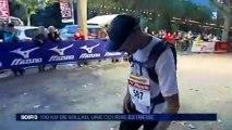 100 km de Millau, une course extrême