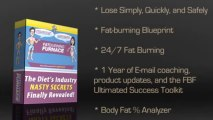 Fat Burning Furnace - How to Get Flat Abs & Burn Fat Fast!