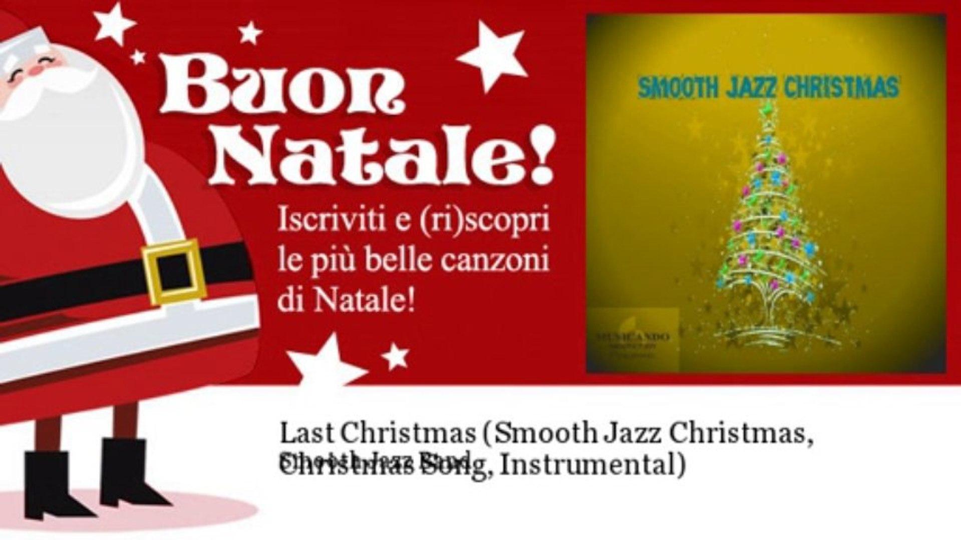 Smooth Jazz Band - Last Christmas - Smooth Jazz Christmas, Christmas Song, Instrumental