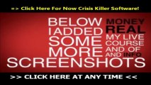 Thomas Reveals All The Facts About Crisis Killer - See The Whole Truth Revealed Here