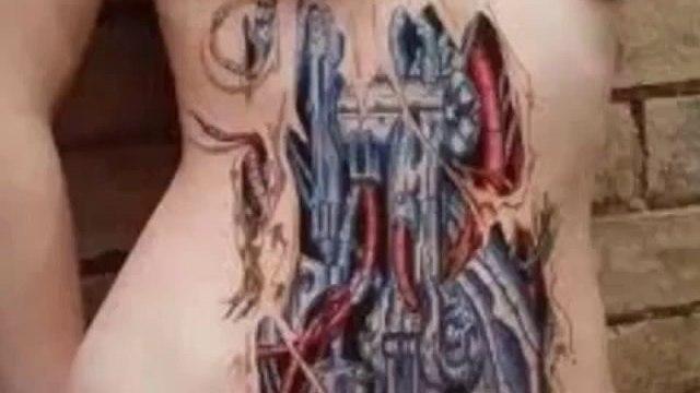 miami ink tattoo designs angels