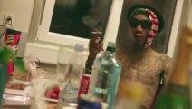 Wiz Khalifa - Bed Rest Freestyle Hd