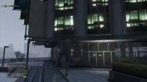 GTA 5 - Super Jump Cheat code ( GTA V Cheat Codes) Grand Theft Auto V