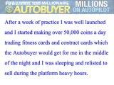 FIFA 13 Ultimate Team Millionaire Autobuyer | FIFA Ultimate Team Autobuyer is it a SCAM.mp4