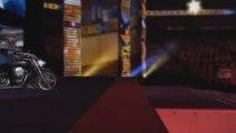 WWE 2K14 - Undertaker ABA Entrance (Kid Rock)