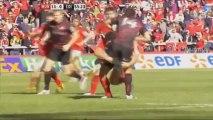Rugby : Les plus gros tampons de ces derniers mois