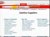 Wholesale Merchandise | Wholesale Merchandise Companies | Salehoo Network