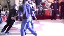 mariage kabyle breack dance