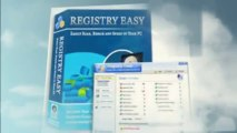Registry Easy - Scan your PC and Safely Clean Errors