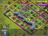 Having fun hacking Clash Of Clans 3.124