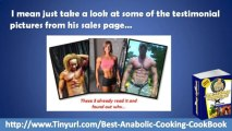 Anabolic Cooking Meal Plans | Anabolic Cooking Meal Plans PDF