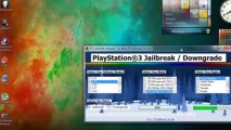 PS3 4.46/4.31 Jailbreak - Download & Tutorial - CFW *Update* [PS3UPDAT.PUP]