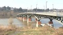Série PAYSAGES France 3 Centre  / Les Ponts de Blois