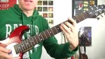Smells Like Teen Spirit ★ Nirvana ★ Guitar Lesson - Easy How To Play Beginners Tutorial