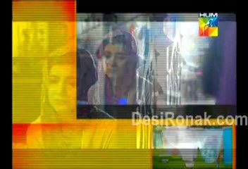 Rishtay Kuch Adhoray Se - Episode 7 - September 29, 2013 - Part 2
