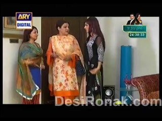 Yeh Shaadi Nahi Ho Sakti - Episode 24 - September 29, 2013 - Part 4