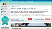 Free Rocket French 6 Day Trial!   Learn French Online With Rocket French   Rocket French Review