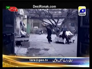 Taar-E-Ankaboot - Episode 7 - September 29, 2013 - Part 1