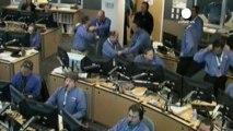 Cygnus livre des plateaux-repas à l'ISS