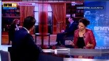 BFM Politique: 3e partie de l'interview de Manuel Valls par Apolline de Malherbe - 29/09