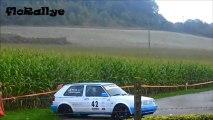 best of crash rallye d'envermeu 2013