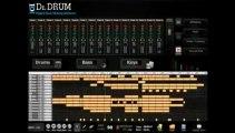 Discount site Dr.Drum! Amazing Beat software for Mac or PC..! Dubstep, Rap, Hip-Hop
