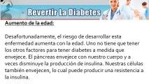 Como curar la diabetes - Revertir la diabetes - Los principales factores para la diabetes de tipo 2