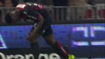 OGC Nice (OGCN) - EA Guingamp (EAG) Le résumé du match (8ème journée) - 2013/2014