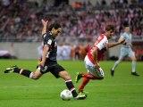Stade de Reims (SdR) - AS Monaco FC (ASM) Le résumé du match (8ème journée) - 2013/2014