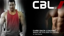 Carb Back Loading Explained | Watch this Carb Back Loading Explained