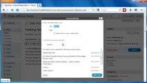 Wordpress Affiliate Links | MaxBlogPress Ninja Affiliate | Link Management Plugin Review