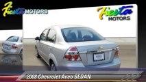 2008 Chevrolet Aveo SEDAN - Fiesta Motors, Lubbock