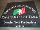 Field Museum & Italian Sports Hall of Fame {Chicago}