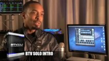 BTVSOLO Music Production Software - Music Production For Mac   PC