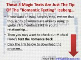 Digital Foreplay TEXT THE ROMANCE BACK - TEXT FOR SEX!!!! - video
