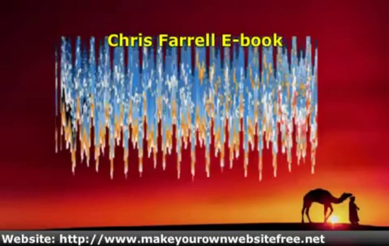 Chris Farrell Membership – The Best Online Marketing Tutorial Membership