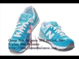womens new balance 574 & red new balance 574