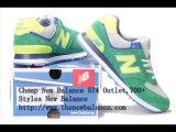 new balance 574 classic & new balance 574 black