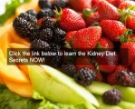 Need diet kidney stones relief? Kidney diet secrets info on diet, kidney stones & kidney stone diet