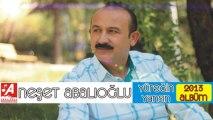 Neşet Abalıoğlu Kanattın Yüreğimi 2013 Abalıoğlu Produksiyon BY Ozan KIYAK