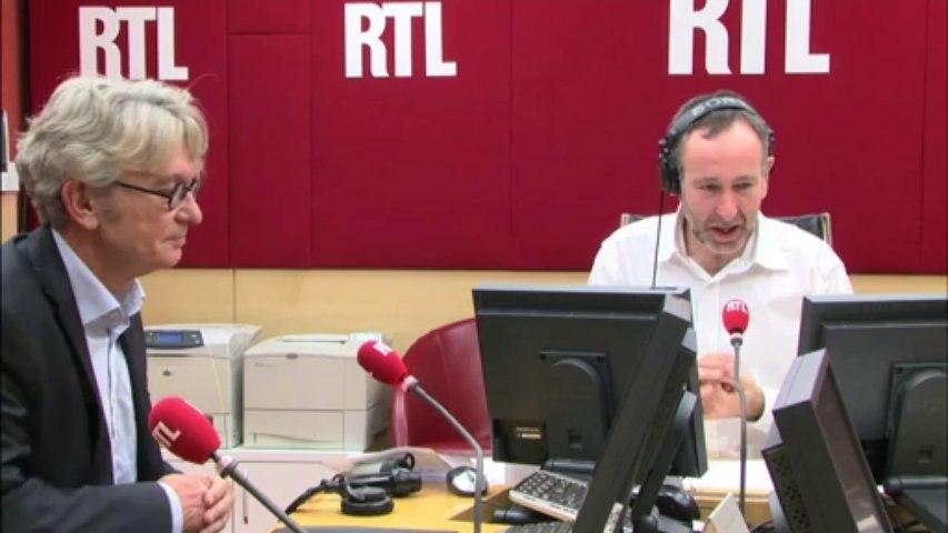 """Jean-Claude Mailly : """"La loi sur le travail le dimanche est une usine à gaz"""""""